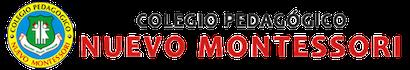 Colegio Nuevo Montessori Logo